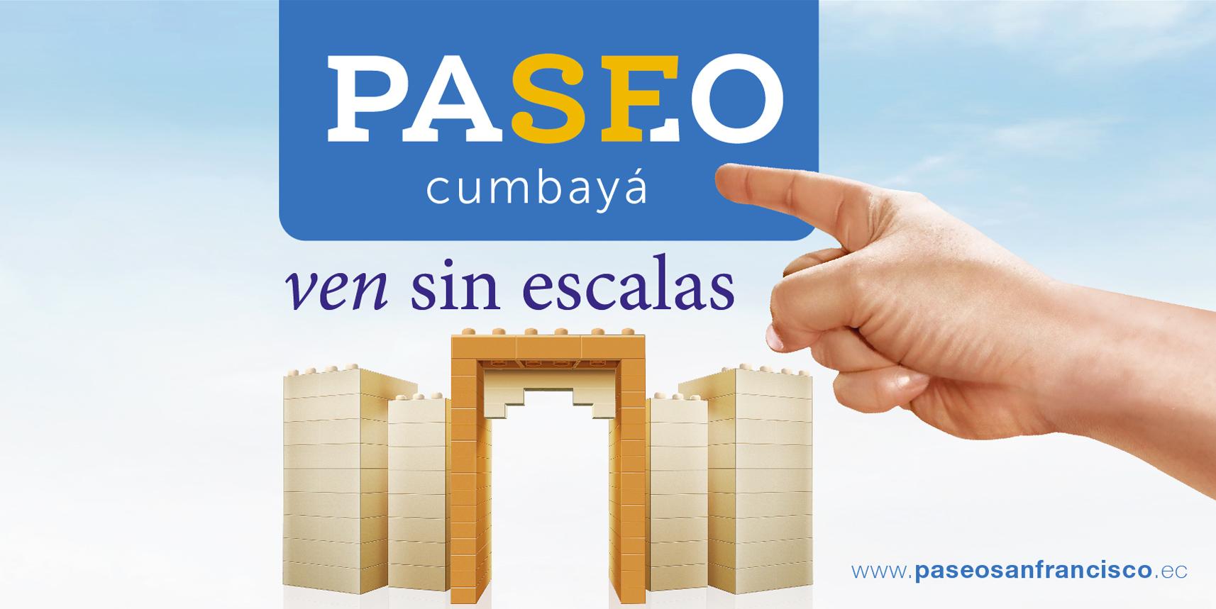 PASEO-1