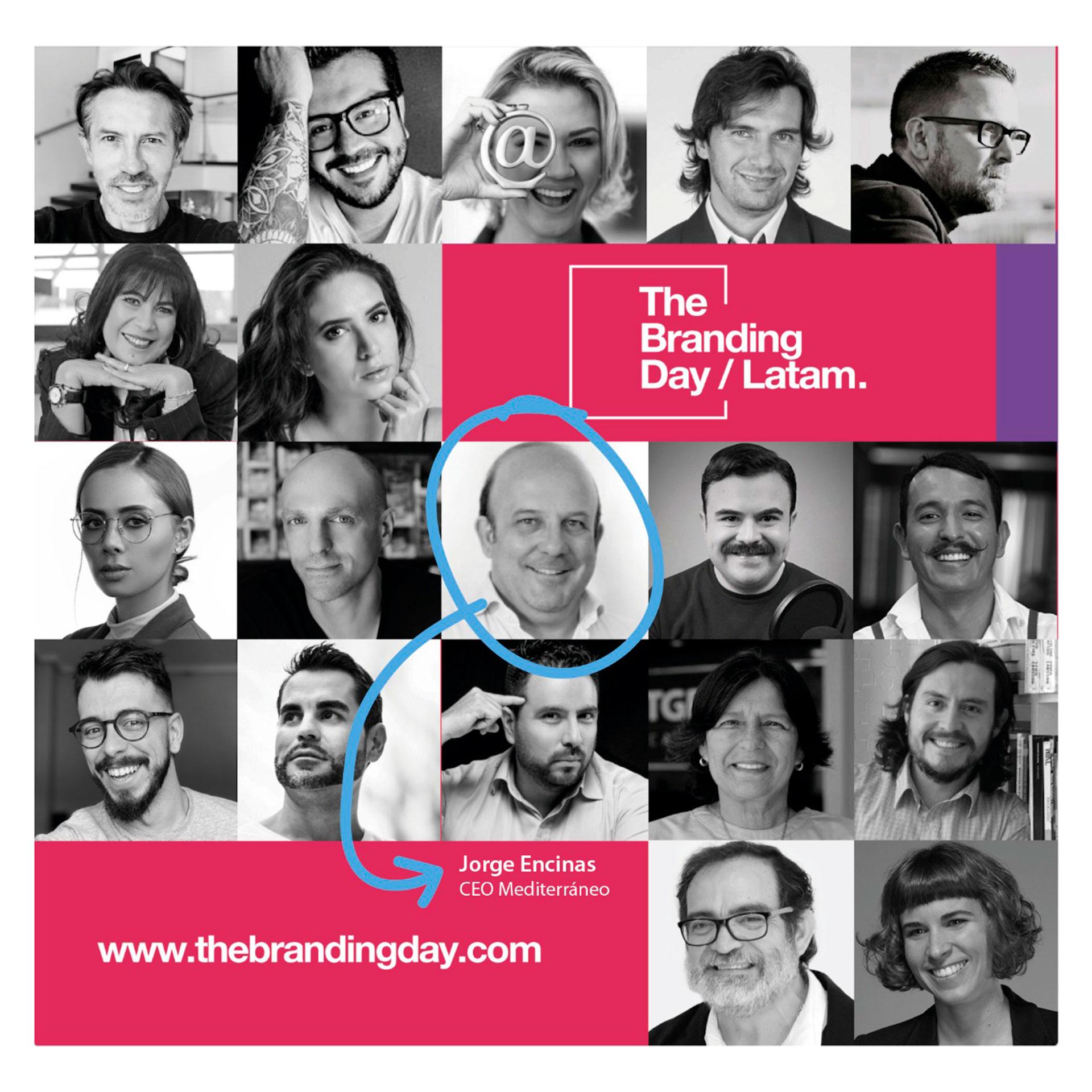 The Branding Day